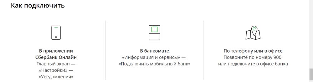 Способы регистрации в сбербанк онлайн